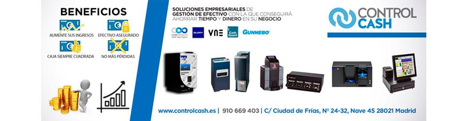Control Cash